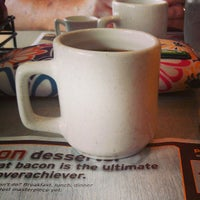 Photo taken at Denny's by Sid E. on 4/28/2013