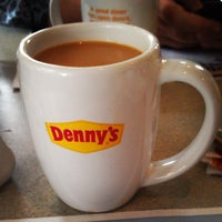 Photo taken at Denny's by Sid E. on 4/22/2013