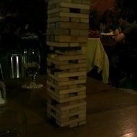 Foto scattata a Taverna del Maltese da Andrea J. il 10/15/2012
