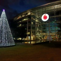 Photo taken at Vodafone Limited by Morris F. on 12/5/2016
