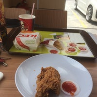 Photo taken at KFC by Luqman A. on 3/16/2016