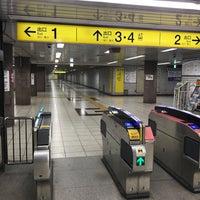 Photo taken at Shin-Sakuradai Station by Keiji M. on 8/12/2017