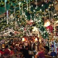 Photo taken at Rolf's German Restaurant by Ben J. on 12/17/2012