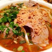 Photo taken at Hoanh Long Restaurant by Jennifer C. on 5/10/2015