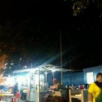 Photo taken at Benteng Selera Malam Port Dickson by Zulaikha Z. on 8/2/2016