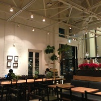 Photo prise au breadworks Tennoz par RICO le12/25/2012