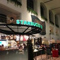 Photo taken at Starbucks by RICO on 12/15/2012