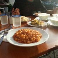 11/4/2012 tarihinde Gülçin A.ziyaretçi tarafından Aşhana İspir Kurufasülyecisi'de çekilen fotoğraf