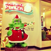 Photo taken at Bar B Q Plaza by Pitan O. on 12/21/2012