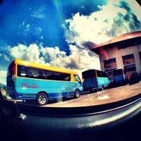 Photo taken at SMA Kristen Eben Haezar by Dwidyawati M. on 2/7/2013