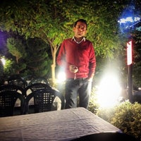 Photo taken at The Green Park Otel by Fatih F. on 10/22/2014