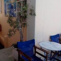 Photo taken at Merovigliosso Apartments by Ольга Я. on 8/8/2013