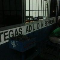 Photo taken at Balai Polis Tg. Kidurong by Prince C. on 12/8/2012