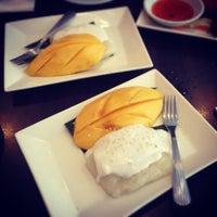 Photo taken at Bali Thai by Denise on 10/6/2013