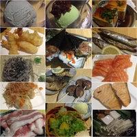 Photo taken at Kuru Kuru Japanese Restaurant by Denise on 10/9/2014
