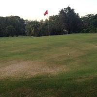 Photo taken at Changi Golf Club by Denise on 6/16/2014