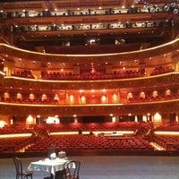 Foto tomada en Royal Opera House por Nora G. el 11/4/2012