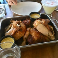 Photo taken at Limon Rotisserie by ANT-1 R. on 3/7/2018