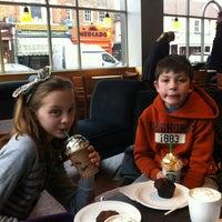 Photo taken at Starbucks by James B. on 2/24/2013