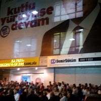 Photo taken at Ak Parti Beykoz Merkez Mahalle Teşkilatı by Fatih Ayvaz H. on 7/16/2016