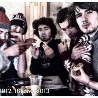Photo taken at La Coudraie by Dan I. on 1/18/2013