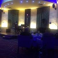 11/24/2016 tarihinde Yasin Y.ziyaretçi tarafından Venus Restaurant'de çekilen fotoğraf
