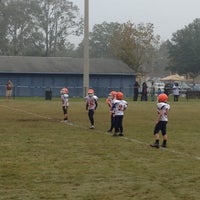 Photo taken at Westside Football League by Bruce B. on 11/3/2012