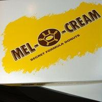 Photo taken at Mel-O-Cream by Tim D. on 10/14/2012
