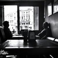 Photo taken at Caffe Vergnano by Lorenzo B. on 9/5/2013