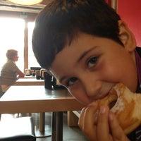 Photo taken at Caffe Vergnano by Lorenzo B. on 8/10/2013