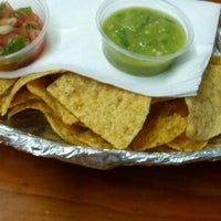 Photo taken at Taqueria Cancun by Bill C. on 6/17/2013
