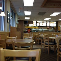 Photo taken at Bojangles' Famous Chicken 'n Biscuits by Jimmy C. on 2/24/2013