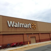 Photo taken at Walmart Supercenter by Jimmy C. on 6/2/2013