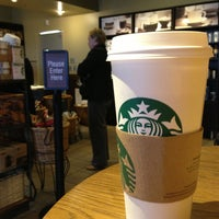Photo taken at Starbucks by Jimmy C. on 1/17/2013