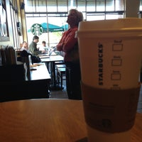 Photo taken at Starbucks by Jimmy C. on 4/22/2013