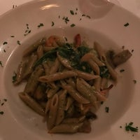 Photo taken at Spalti Ristorante by Alexandra N. on 12/23/2016