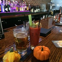 Photo taken at Jake's American Grille by kevin o. on 11/2/2014
