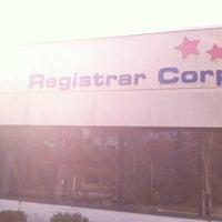 Photo taken at Registrar Corp by Elisa A. on 12/3/2013