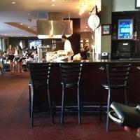 Photo taken at Twist Restaurant & Tapas Bar by Rickey J. W. on 5/26/2013