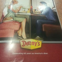 Photo taken at Denny's by DEMI S. on 10/29/2013