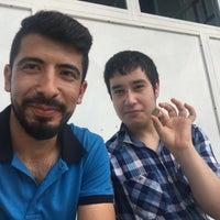 Photo taken at Yeşeren Eller Özel Eğitim ve Rehabilitasyon Merkezi by Ramazan C. on 6/29/2017