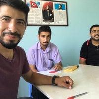 Photo taken at Yeşeren Eller Özel Eğitim ve Rehabilitasyon Merkezi by Ramazan C. on 6/28/2017