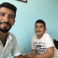 Photo taken at Yeşeren Eller Özel Eğitim ve Rehabilitasyon Merkezi by Ramazan C. on 6/30/2017