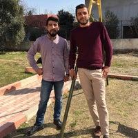 Photo taken at Yeşeren Eller Özel Eğitim ve Rehabilitasyon Merkezi by Ramazan C. on 2/23/2017
