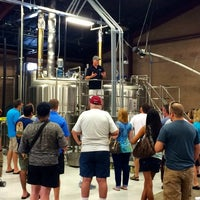 Photo taken at Shannon Brewing Company by Shannon Brewing Company on 10/20/2014