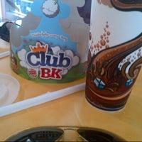 Photo taken at Burger King by Cristobal O. on 9/14/2012