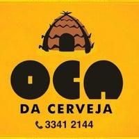 Photo taken at Oca da Cerveja by Thayane S. on 10/21/2014