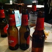 Photo taken at cafe bar la ronda by TOŃO on 11/11/2012