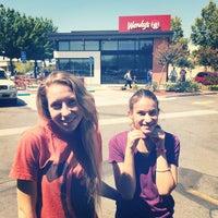 8/27/2014にMichael T.がWendy'sで撮った写真