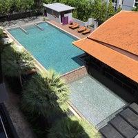 Photo taken at Phuvaree Resort Phuket by Hildo J. on 1/6/2016